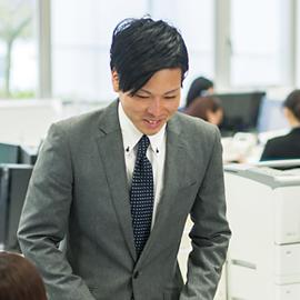 2016年度入社 多田(業務課)